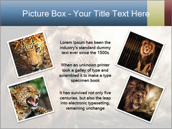 0000083087 PowerPoint Templates - Slide 24