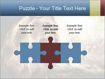 0000083087 PowerPoint Templates - Slide 42