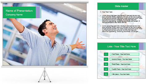 0000083089 PowerPoint Template