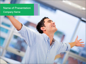 0000083089 PowerPoint Template - Slide 1