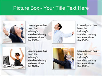 0000083089 PowerPoint Template - Slide 14