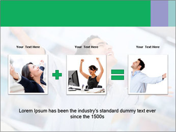 0000083089 PowerPoint Template - Slide 22