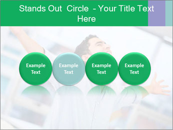 0000083089 PowerPoint Template - Slide 76