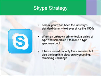 0000083089 PowerPoint Template - Slide 8