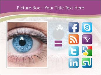 0000083090 PowerPoint Template - Slide 21