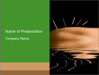 0000083092 PowerPoint Templates - Slide 1