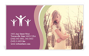 0000083093 Business Card Template