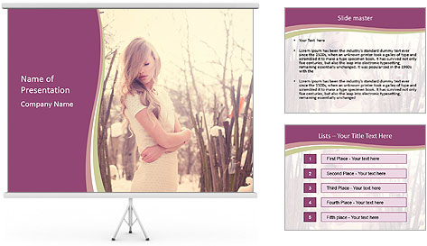 0000083093 PowerPoint Template