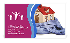0000083094 Business Card Template