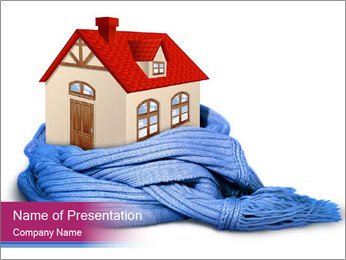 0000083094 PowerPoint Template - Slide 1