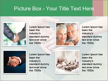 0000083095 PowerPoint Template - Slide 14