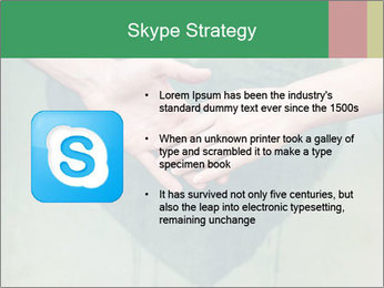 0000083095 PowerPoint Template - Slide 8