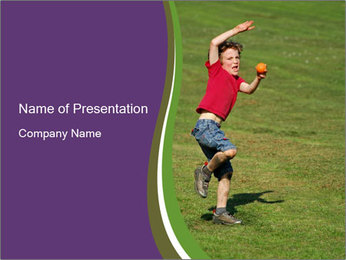 0000083096 PowerPoint Template - Slide 1