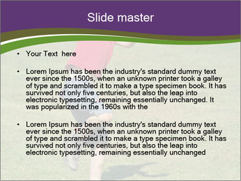 0000083096 PowerPoint Templates - Slide 2