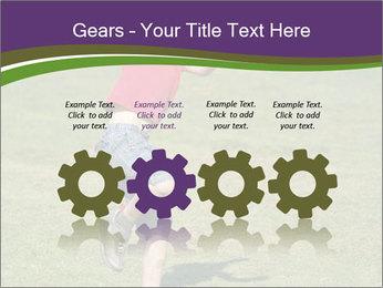 0000083096 PowerPoint Templates - Slide 48