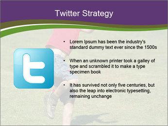 0000083096 PowerPoint Templates - Slide 9