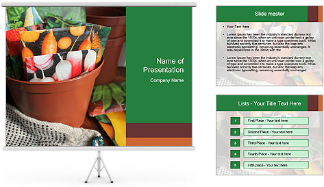 0000083098 PowerPoint Template