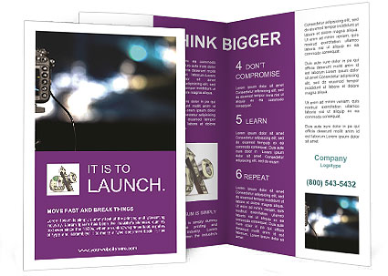 0000083099 Brochure Templates