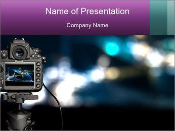 0000083099 PowerPoint Templates - Slide 1