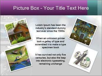 0000083099 PowerPoint Templates - Slide 24