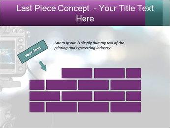 0000083099 PowerPoint Templates - Slide 46
