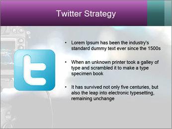 0000083099 PowerPoint Templates - Slide 9