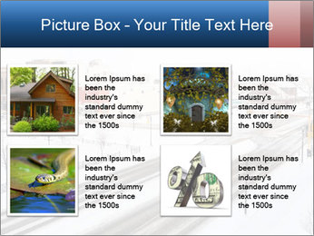 0000083100 PowerPoint Template - Slide 14