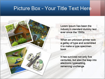 0000083100 PowerPoint Templates - Slide 23