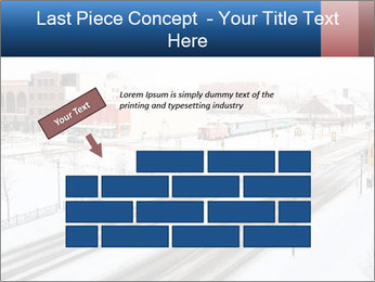 0000083100 PowerPoint Template - Slide 46