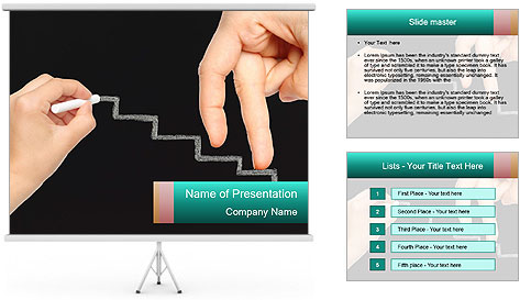 0000083101 PowerPoint Template