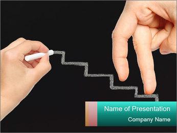 0000083101 PowerPoint Template - Slide 1