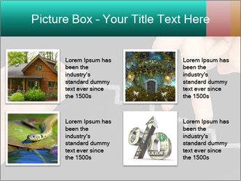 0000083101 PowerPoint Template - Slide 14
