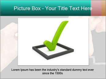 0000083101 PowerPoint Template - Slide 15