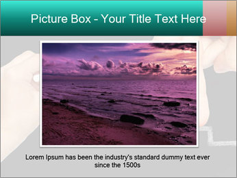 0000083101 PowerPoint Template - Slide 16