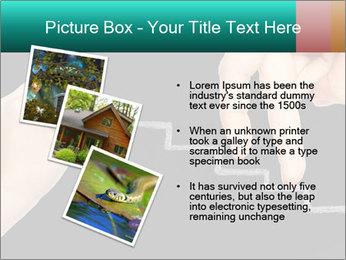 0000083101 PowerPoint Template - Slide 17