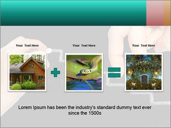 0000083101 PowerPoint Template - Slide 22