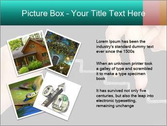 0000083101 PowerPoint Template - Slide 23