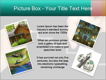 0000083101 PowerPoint Template - Slide 24