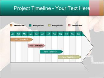 0000083101 PowerPoint Template - Slide 25