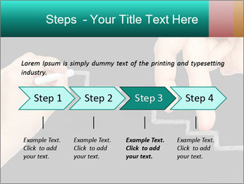 0000083101 PowerPoint Template - Slide 4