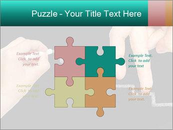 0000083101 PowerPoint Template - Slide 43