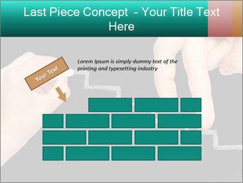 0000083101 PowerPoint Template - Slide 46