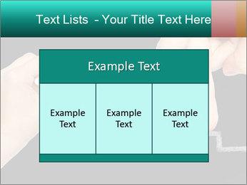 0000083101 PowerPoint Template - Slide 59