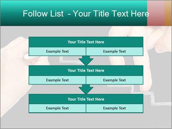 0000083101 PowerPoint Template - Slide 60