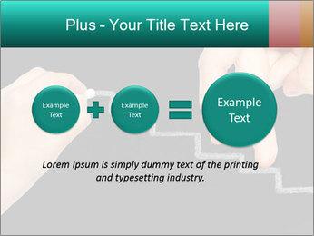 0000083101 PowerPoint Template - Slide 75