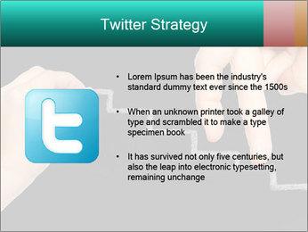 0000083101 PowerPoint Template - Slide 9