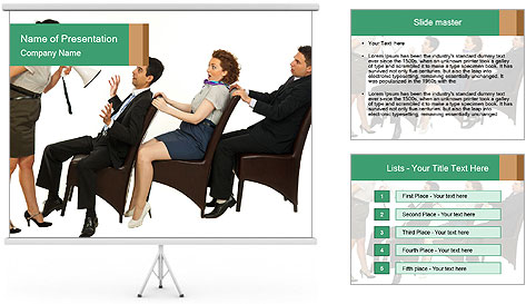 0000083102 PowerPoint Template
