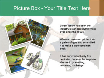 0000083102 PowerPoint Templates - Slide 23