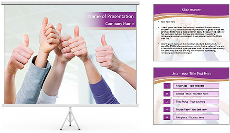 0000083104 PowerPoint Template