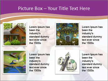 0000083104 PowerPoint Templates - Slide 14